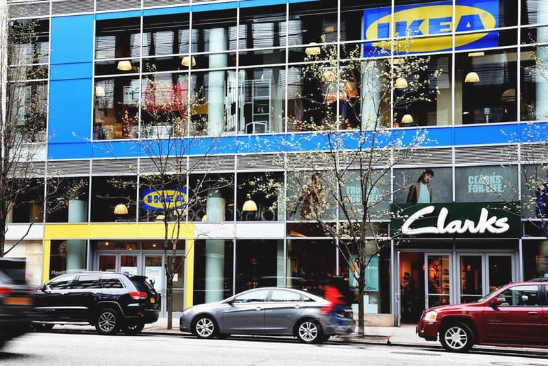 이케아 첫 서울 매장 '이케아 플래닝 스튜디오 천호' 현대백화점 9층 오픈, 언제