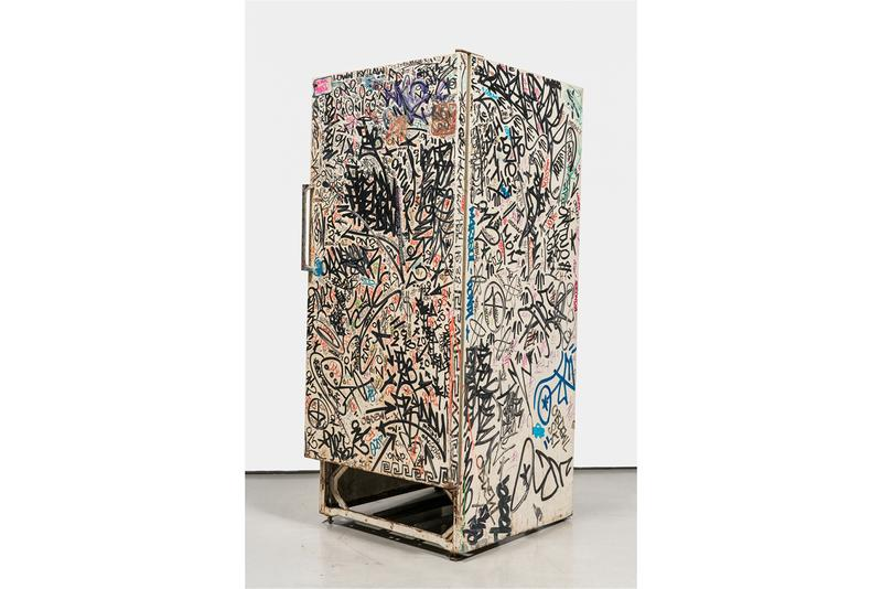 보스턴 미술관, 장 미셸 바스키아와 힙합, 거리 예술을 설명하는 무료 온라인 전시 개최