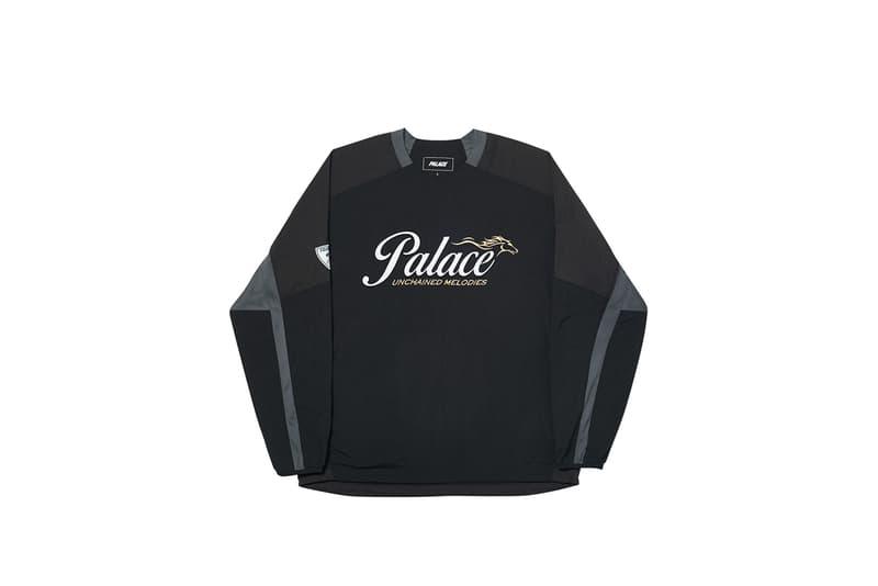팔라스 2020 봄 컬렉션 드롭 리스트, 윈드 브레이커, 후디, 스웨트셔츠