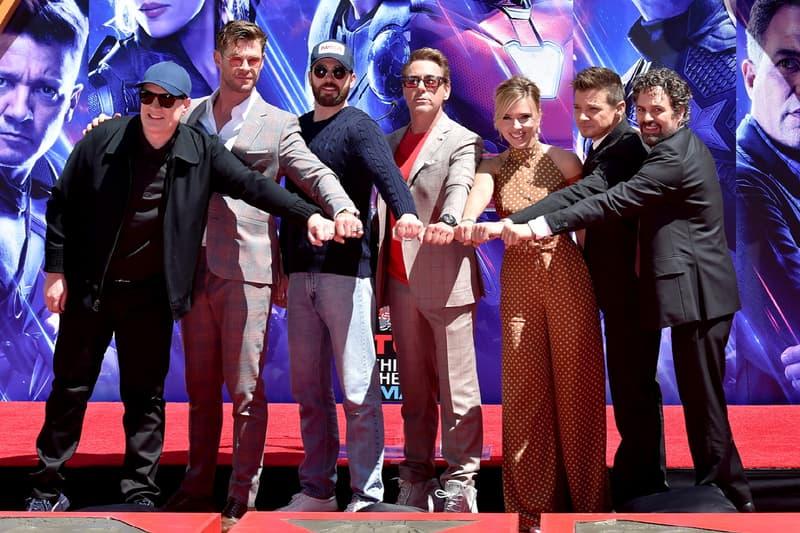 루소 형제, '어벤져스: 엔드게임' 비하인드 신과 에피소드 다수 공개, MCU, 마블, 마블 시네마틱 유니버스, 아이언맨, 스파이더맨, 블랙 위도우, 캡틴 마블
