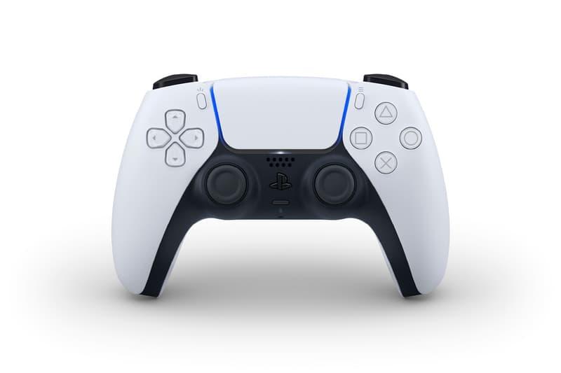 소니, 플레이스테이션 5용 듀얼센스 컨트롤러 공개, PS5, 플스5, 내장 마이크, 적응형 트리거, 햅틱 피드백, 콘솔