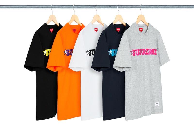 슈프림 SS 9번째 드롭 리스트 제품, 뉴에라, MBV, 후디, 야구점퍼, 카모 후디