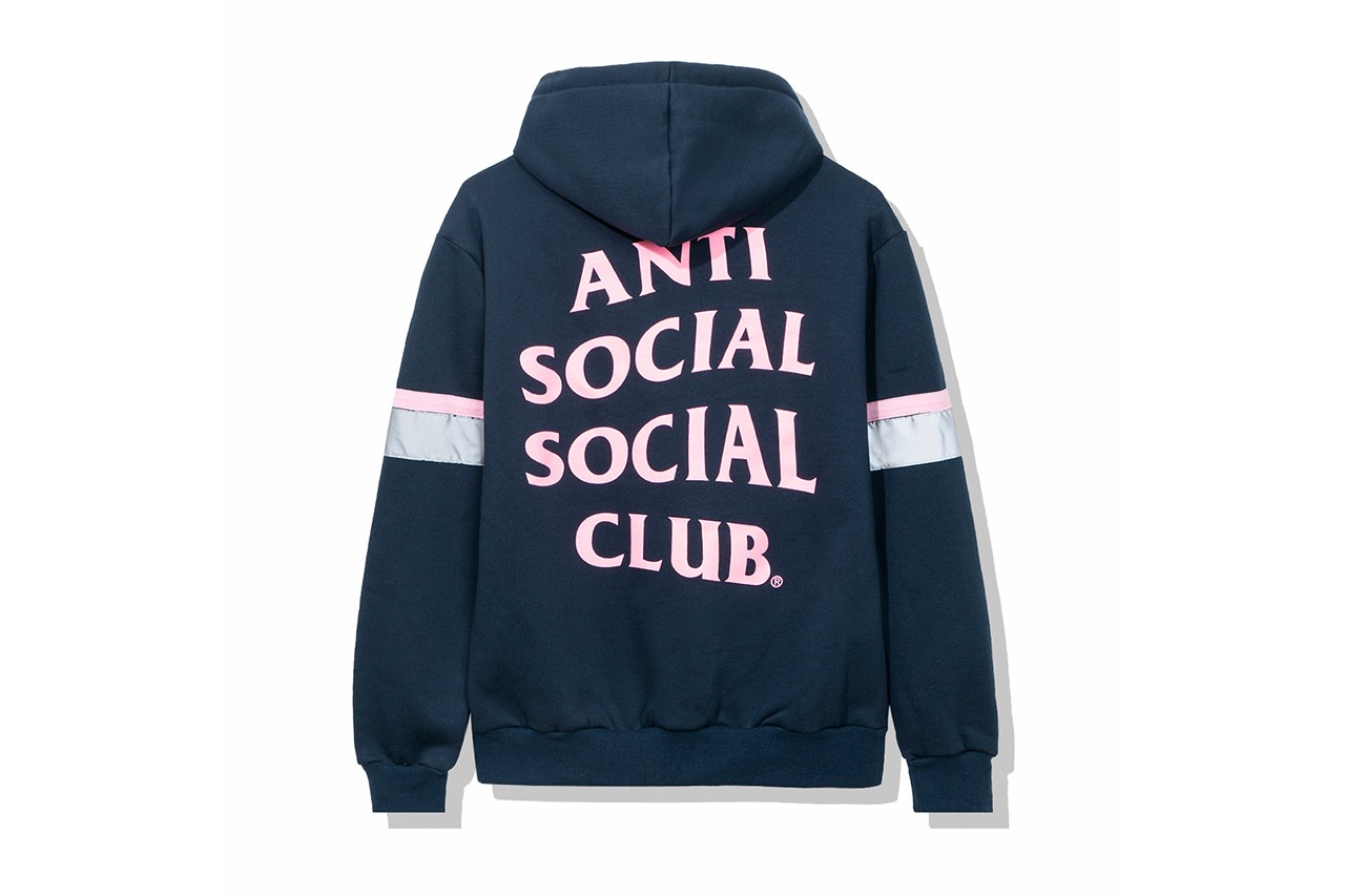 안티 소셜 소셜 클럽 x 미국 우정청 컬렉션 룩북 및 발매 정보, 우체국, 협업 의류