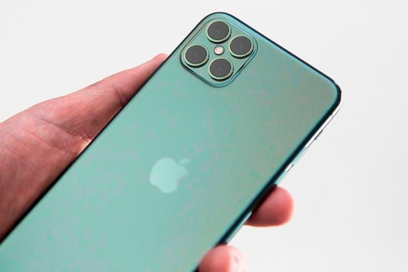 아이폰 13에는 4개의 카메라가 탑재된다? 6400만 화소, 광학 줌, 디지털 줌, 애플, 팀 쿡, 아이폰 12