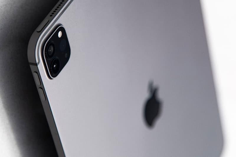 애플, 아이폰12 프로에 120Hz 주사율 디스플레이 지원, A14 및 5g 상세스펙 떡밥