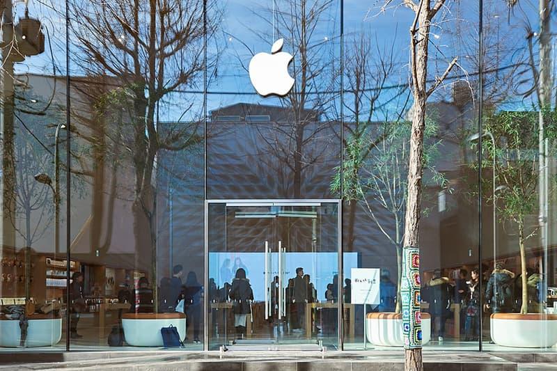 국내 두 번째 애플 스토어, 명동에 문을 연다?