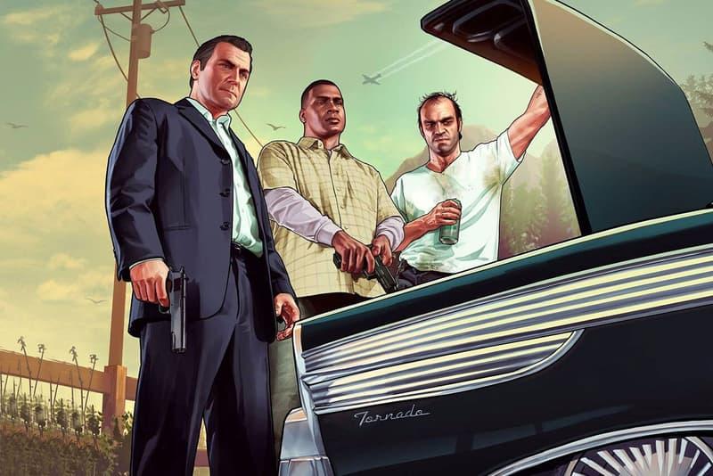 'GTA 5' 프리미엄 에디션 에픽게임즈코리아 5월 21일까지 무료 제공, 컨트롤, 보더랜드 3, 아노 1800