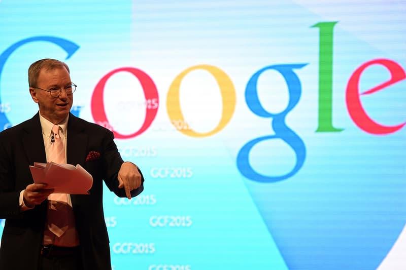 에릭 슈미트 구글 전 CEO, 구글 & 알파벳 기술고문 직 사임, 뉴욕, 코로나19