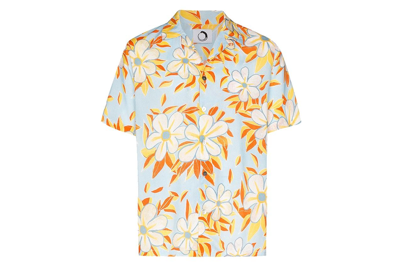 언제 어디서나 여름 휴가 기분을 만들어줄 하와이안 셔츠 8, 폴로 랄프 로렌, 더블 레인보우, 스투시, 엔들리스 조이, 오베이, 루드, 팜 엔젤스