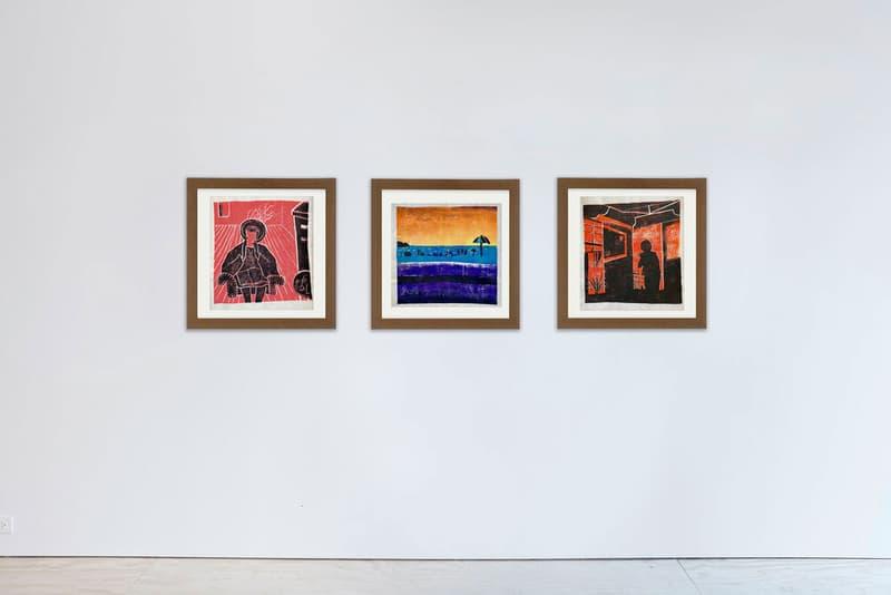 비주얼 아티스트 유희진, 뉴욕 하프 갤러리와 함께 온라인 전시 진행