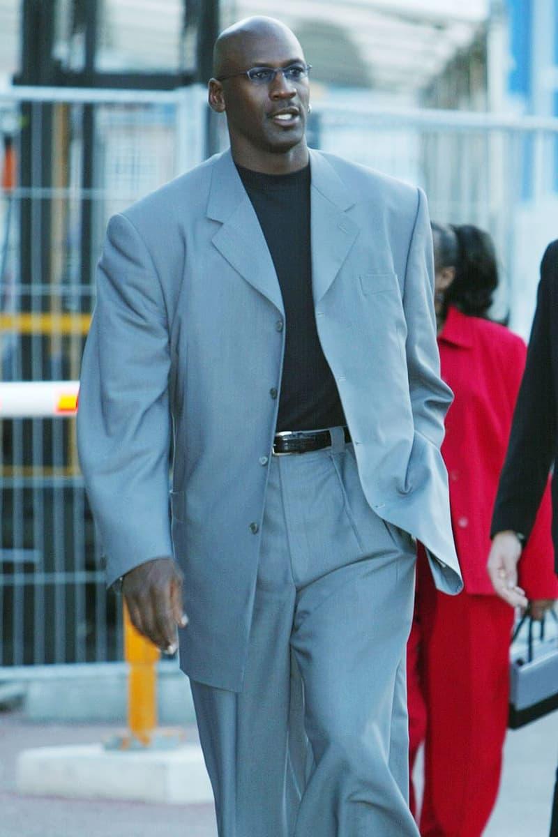 마이클 조던은 정말 옷을 못 입는 걸까?, 더 라스트 댄스, 시카고 불스, 농구, 배기 피트, 루즈 피트, 농구, 농구 황제, 패션
