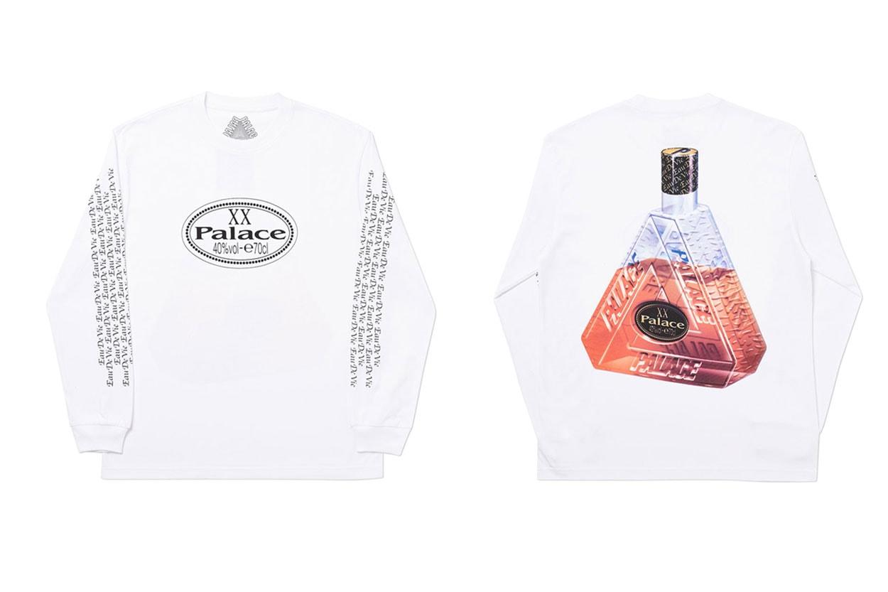 팔라스 2020 여름 컬렉션 전 제품군 공개, 후디, 티셔츠, 데님, 액세서리