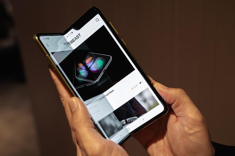 삼성, 보급형 갤럭시 폴드 '갤럭시 폴드 라이트' 출시 루머, 갤럭시S20, 폴더블폰