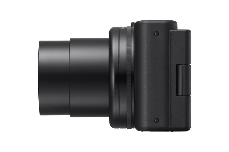 소니, 브이로그 제작에 최적화된 콤팩트 카메라 ZV-1 출시, Vlog, 유튜버, 유튜브, 1인 미디어