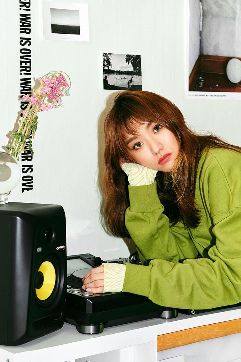 Stay Home Snaps: 디디 한, 디럭스 서울, 소프, Soap, 코로나19, 자가 격리, Quarantine, DJ, Didi Han, Peach Everywhere, 피치 에브리웨어
