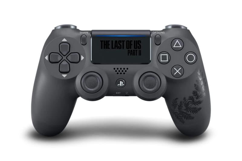 '더 라스트 오브 어스 파트 2' 리미티드 에디션 플레이스테이션 4 프로 출시, 듀얼쇼크4, 헤드폰, 플스4, 라오어2, PS4