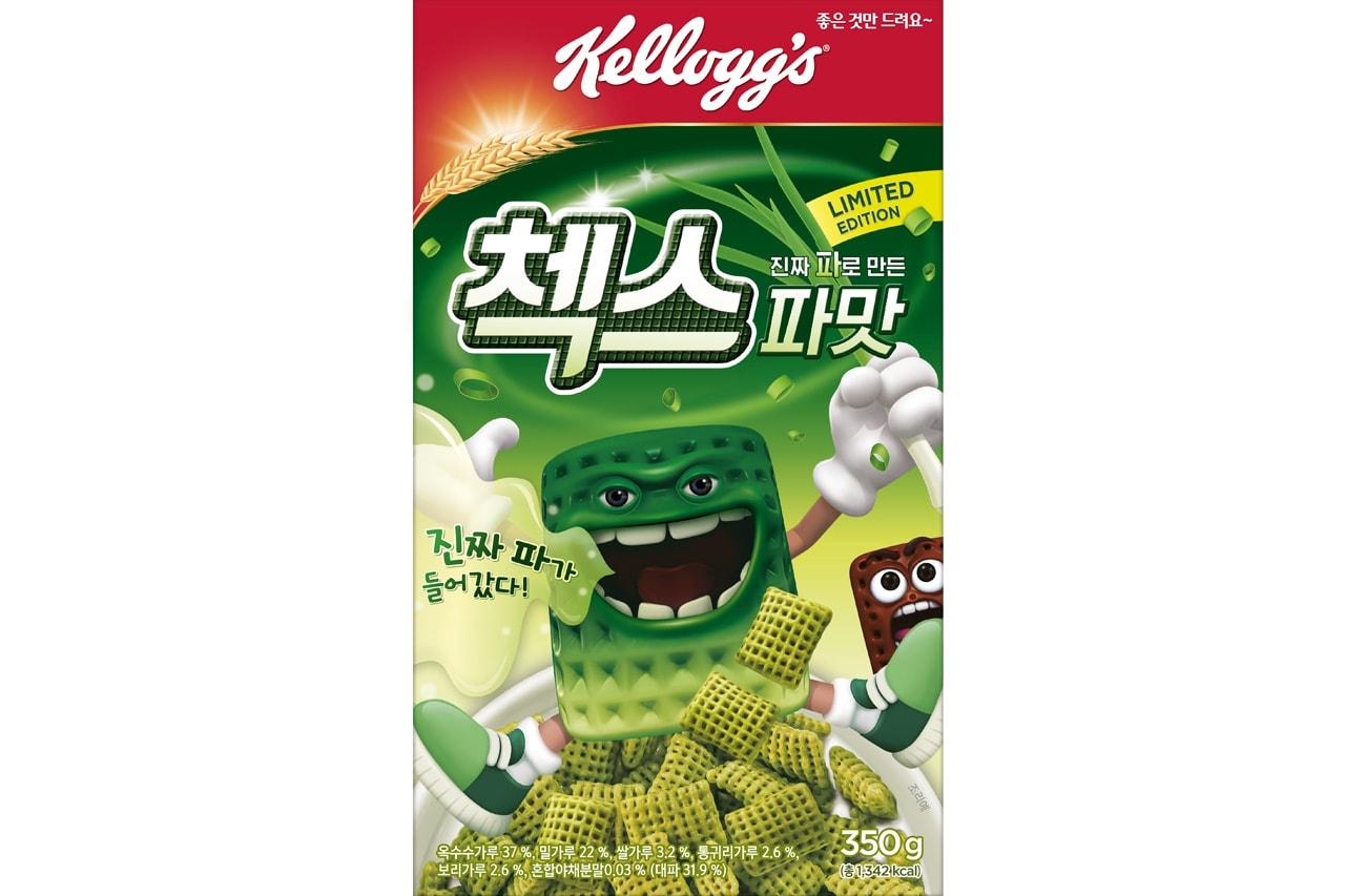 농심 켈로그, 첵스 '파맛'을 마침내 국내 공식 출시한다, 시리얼, 파카, 롯데마트