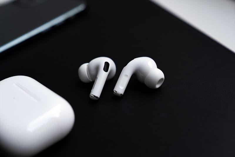 에어팟의 수명이 iOS 14부터 연장된다, 에어팟 프로, 블루투스 이어폰, 무선 이어폰