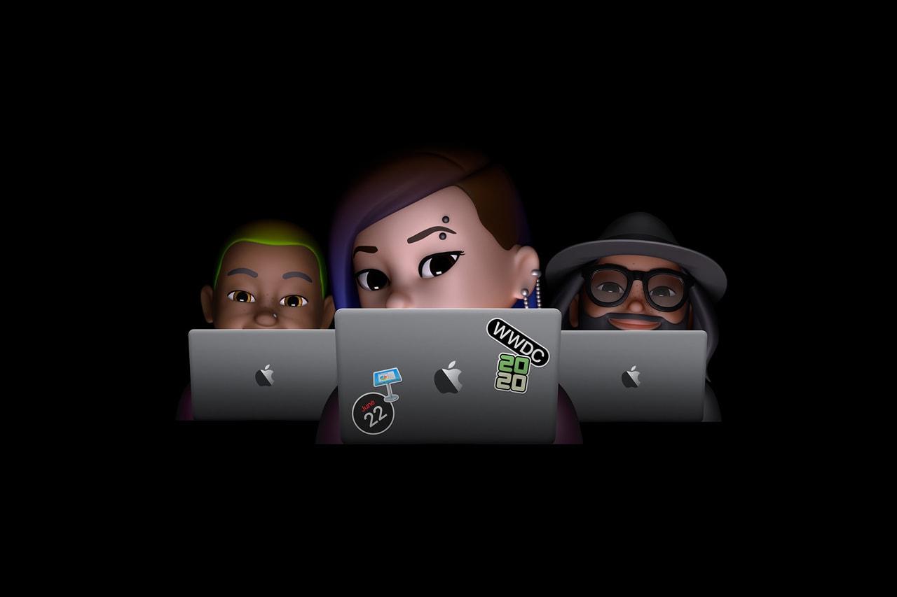 iOS 14, 빅서 등, 애플 WWDC 2020 주요 정보 총정리, 아이폰, 아이패드, 애플워치, 애플티비, 맥, 맥북, 아이맥, 맥프로, 에어팟, 비츠, 파워비츠, 비츠솔로, 13인치, 15인치, 16인치, dovmf