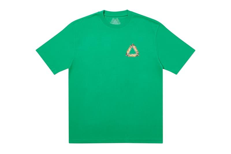 팔라스 2020 여름 컬렉션 여덟 번째 드롭 리스트 공개, 그래픽 프린트 티셔츠, 볼캡, 버킷햇