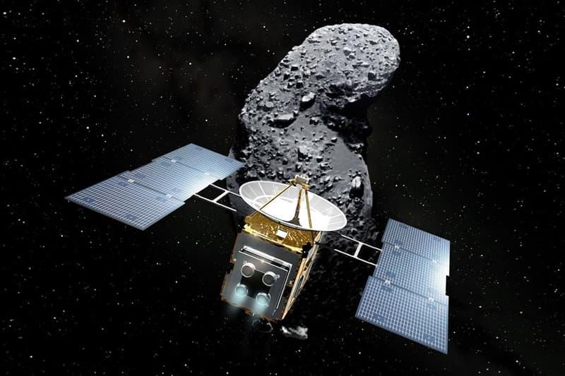 영화 '아마겟돈' 실사판? 지구 향한 소행성 궤도, 우주선 충돌 시켜 바꾼다