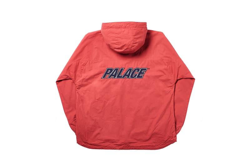 팔라스 2020 여름 컬렉션 네 번째 드롭 리스트 공개, 아노락, 데님 볼캠, 웨스턴 셔츠, 발매 목록, 그래픽