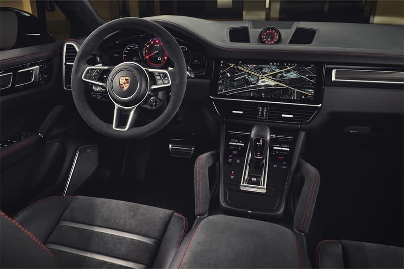 럭셔리 SUV의 '끝판왕', 포르쉐 2021 카이엔 GTS 공개, 4.0L 트윈터보 V8 엔진, 빈지노 자동차
