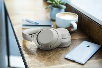 Picture of 소니의 노이즈 캔슬링 헤드폰, WH-1000XM4 출시 임박?