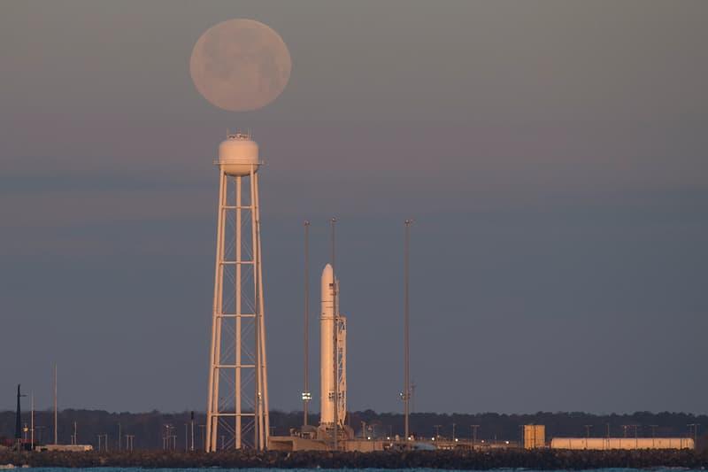 한국 최초의 달 탐사선이 2022년에 발사된다, 스페이스X, 나사, 우주, 나로호
