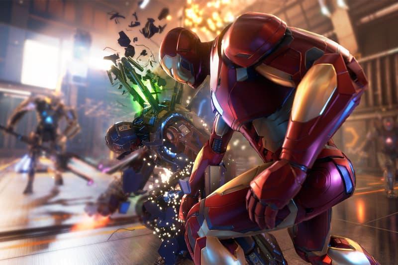 '마블 어벤져스', PS5와 시리즈 X 모두 지원, 아이언맨, 스파이더맨, 업그레이드, 플레이스테이션, 엑스박스, 크로스 플랫폼, 크로스 플레이