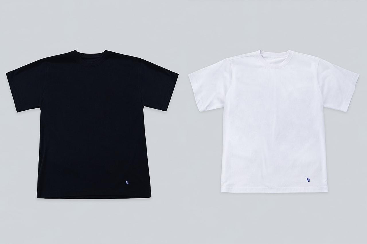 아더 에러의 새로운 베이직 라인 출시, 티셔츠, 양말, 무지티, 화이트 티셔츠, 블랙 티셔츠
