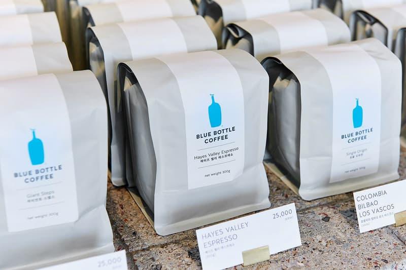 블루보틀 원두 배송 시작, 이제 더 많은 카페에서 즐길 수 있게 된다
