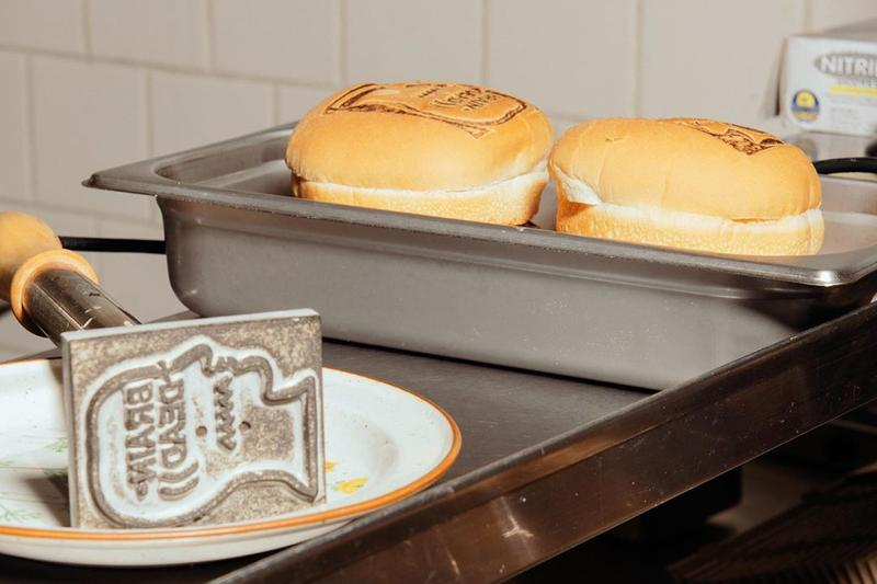 브레인데드 x 버거로드 100% 비건 버거, 베지테리언, 채식, 채식주의, 비건 패스트푸트