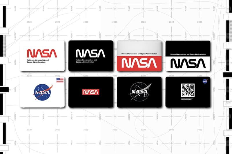 케이스티파이, NASA에 영감 받은 한정판 협업 테크 액세서리 컬렉션 출시