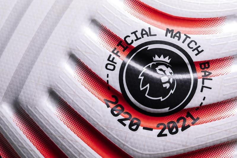 나이키, 새로운 디자인의 2020-21 시즌 프리미어리그 공인구 공개, 공기 역학, 해리 케인, 토트넘 홋스퍼 FC, 리버풀, 맨체스터, 아스날