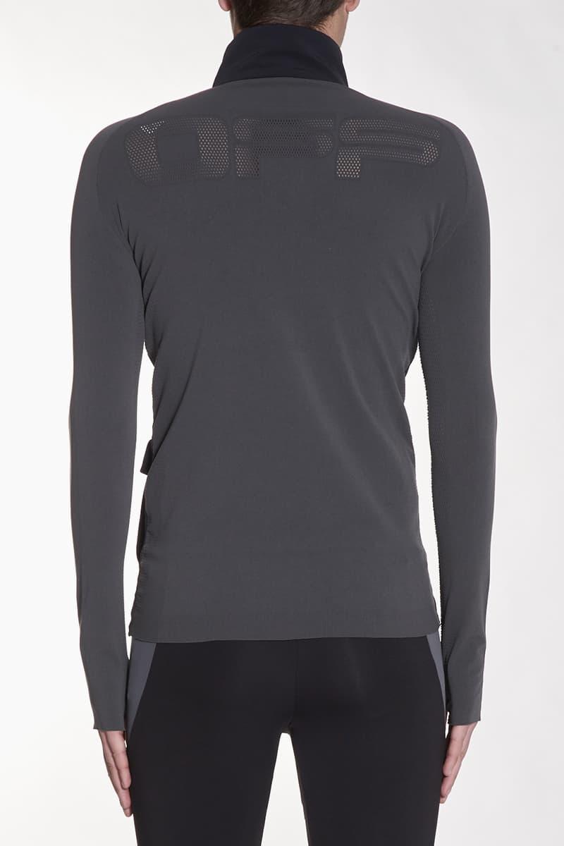 오프 화이트, 새로운 퍼포먼스 라인 '오프 액티브' 론칭, 버질 아블로, 운동복, 트레이닝, 선수용, 체육복