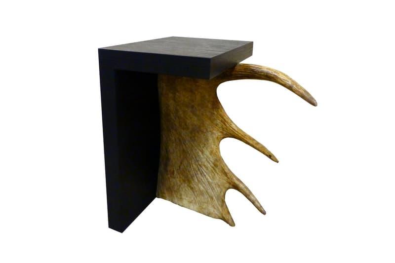 릭 오웬스, 다양한 홈 퍼니처 아이템이 수록된 '메종/오브젝트' 라인 출시, 가구, 인테리어, 식기, 포크, 나이프, 티 테이블, 꽃병, 화로
