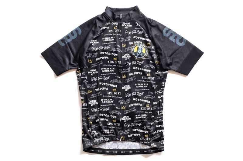 스테이트 바이시클 컴퍼니 x 노토리어스 B.I.G. 자전거 컬렉션 출시, 비기, Ready To Die, 비기 굿즈, 한정판