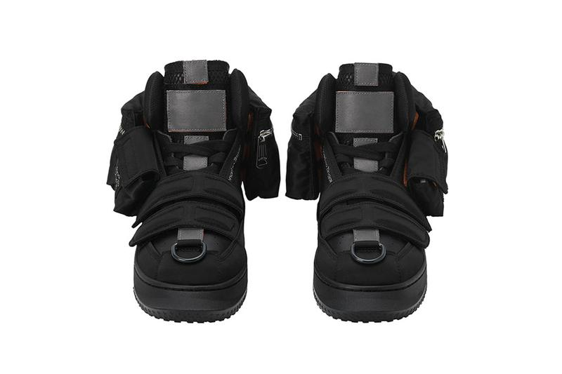 무라카미 다카시 x 포터 협업 스니커 BS-06R T.Z. 오리지널 ™ 출시 정보, 카이카이 키키, 타카시 무라카미,
