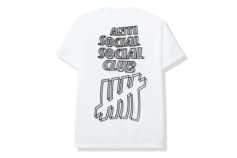 안티 소셜 소셜 클럽, 캑터스 플랜트 플리 마켓 & 언디피티드와의 협업 컬렉션 출시, ASSC, CPFM, 언디핏, 콜라보, 후디, 액세서리, 스트릿, 쇼핑