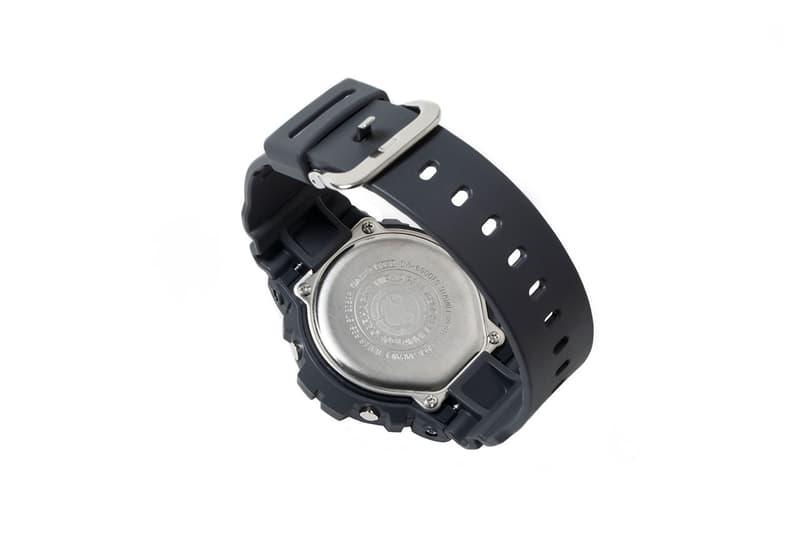 칼하트 WIP x 지샥의 첫 협업 DW-6900 워치공개, 코누코피아, 손목시계, 카시오