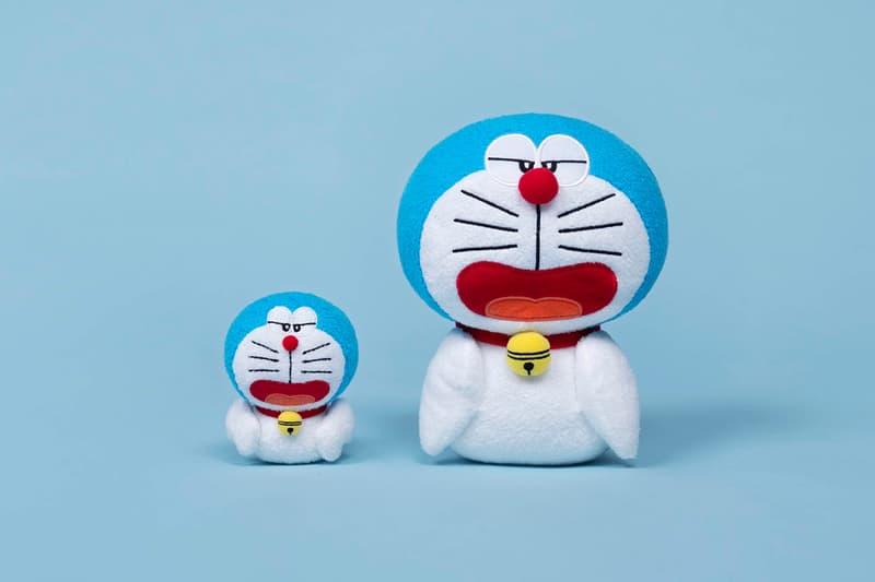 '도라에몽' 탄생 50주년 기념 팝업 스토어 개최 및 머천다이즈, 만화, 도라야끼, 진구, 굿즈