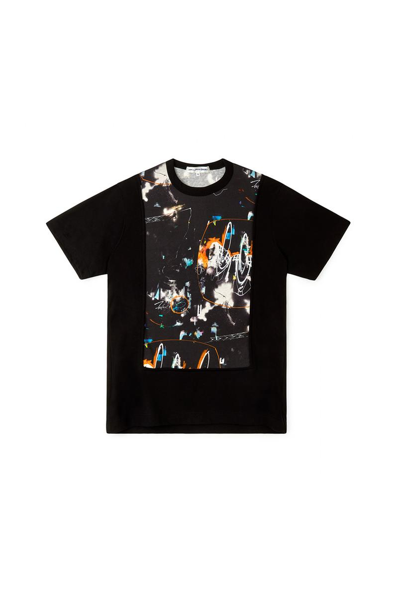 꼼 데 가르송 셔츠 x 퓨추라 협업 캡슐 컬렉션 출시 정보, 푸추라, 꼼데 가방, 꼼데 셔츠, 꼼데 반팔