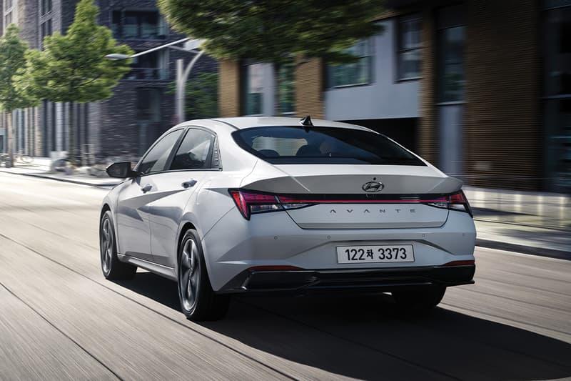 현대자동차, 올 뉴 아반떼 '하이브리드', 'N 라인' 출시, 리튬 배터리, 마력, 출력, 가솔린