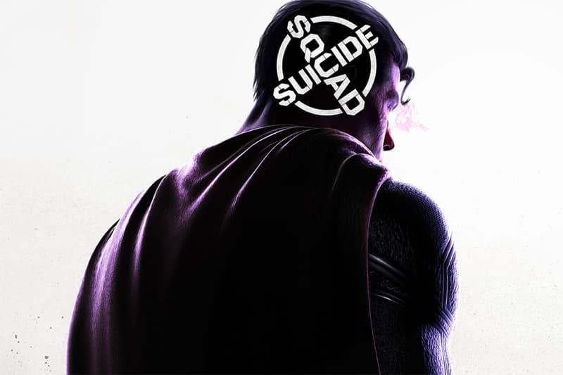 록스테디 스튜디오가 '수어사이드 스쿼드' 게임 제작을 확정했다, 슈퍼맨, 자살특공대, DC 코믹스, 비자로, 조커, 할리퀸