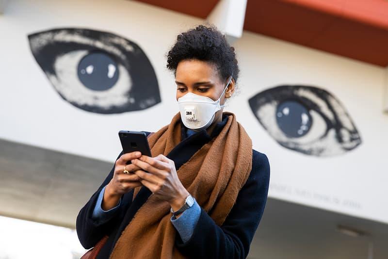 마스크 써도 얼굴 인식 가능한 스마트폰 잠금 해제 시스템이 개발됐다