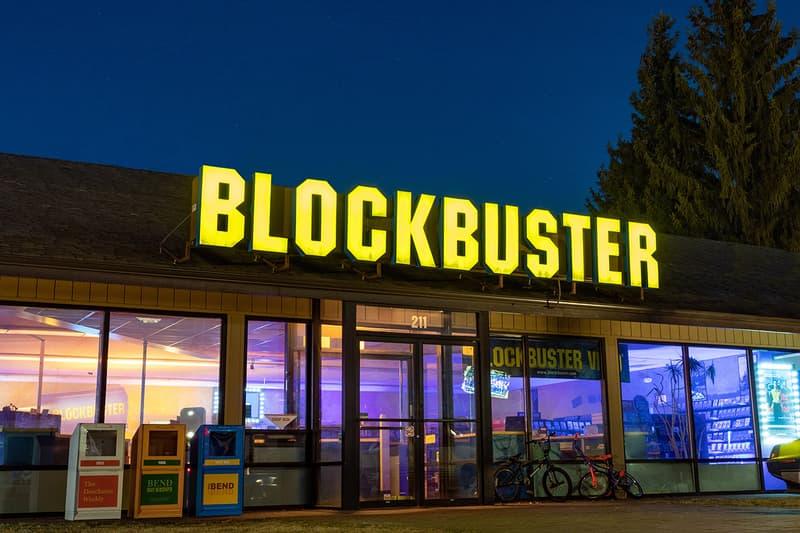 전 세계 마지막 남은 추억의 비디오 가게 '블록버스터', 에어비앤비에 등판했다
