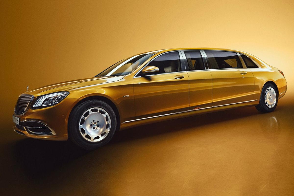 각 자동차 브랜드에서 가장 비싼 몸값을 자랑하는 모델은?
