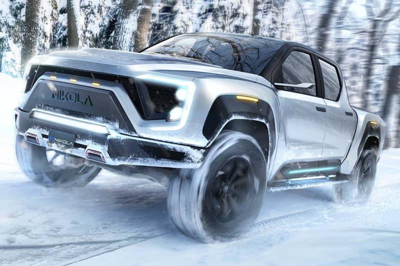 '제2의 테슬라', 수소차 브랜드 니콜라가 '사기'라고 주장하는 보고서가 공개됐다, GM