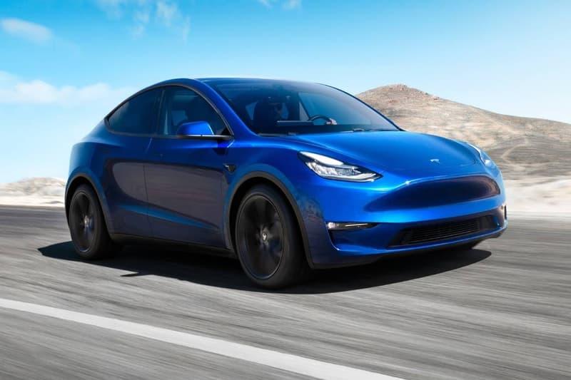 테슬라, 중국 기가팩토리에서 생산될 중형 SUV '모델 Y' 예약 주문 시작했다, 일론 머스크